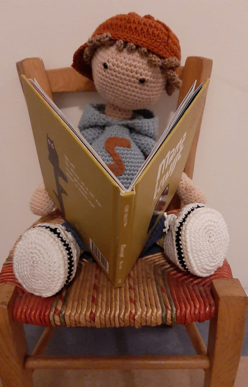 Waarom is voorlezen belangrijk?